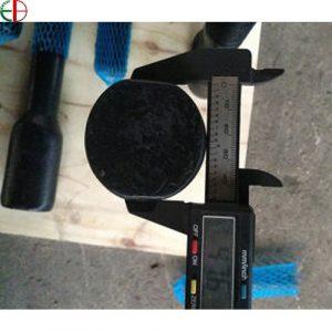 Rubber Sealing Ring Mine Mill Liner Bolt Fastener
