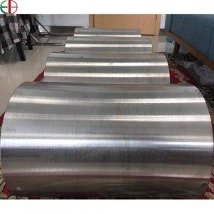 SAF2205 Duplex Stainless Steel Centrifugal Casting Tube