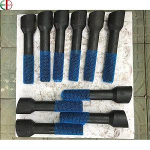 Custom-made Beveled Fastener Bolts