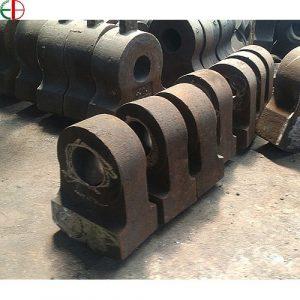 High Chromium Alloy Cast Steel Hammers