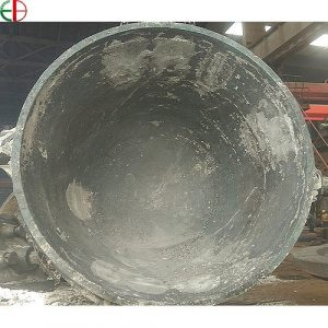 ZG230-450 Cast Steel Slag Pot
