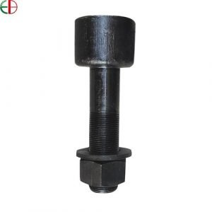 M33x120mm 45 Steel 8.8 Level Standard Size Forging Process Elliptical Head Bolts Nuts and Washers