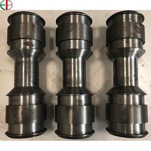 Ductile Iron QT500-7 Castings