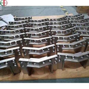 Inconel 718 Nickel Casting Precision Cast Parts