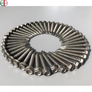 Monel K500 alloy