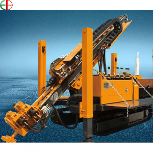 Introduction of MDL-150H Drilling Rig