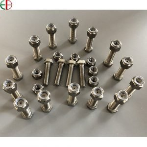 Monel K-500 Hex Bolt