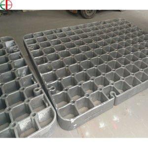 Heat Resistant Castings Heat Treat Trays