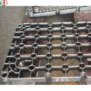 Heat Treatment Fixture Design