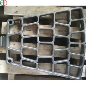 Round Heat Treatment Trays
