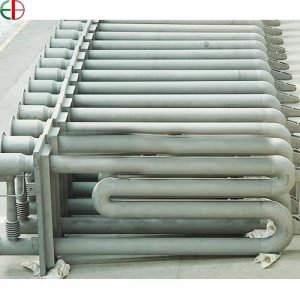 Cast Alloy Steel Radiant Tubes for Furnaces