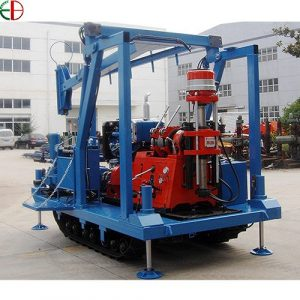 Multi-function Drilling Rig