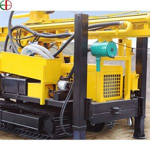MDL-200D Crawler Deep Foundation Pit Anchoring Drilling Rig