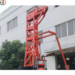 KDZ-300 Tunnel Core Engineering Drilling Rig Machine