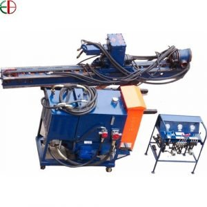 MD-80A Slope Anchoring Engineering Drilling Rig Machine