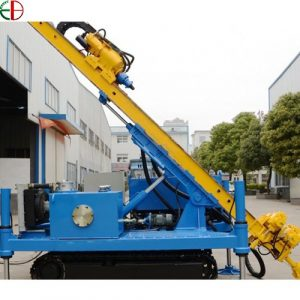 MDL-135H Anchor Drilling Rig Foundation Drilling Machine