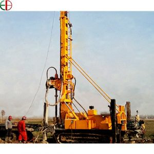 Drilling Rig Machine