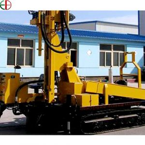 SL200S Multifunction Water Well Drilling Rig
