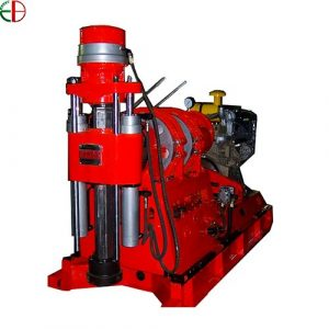 Y-44 Core Drilling Rig Machine,Water Break Powerful Drilling Rigs