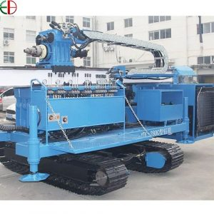 YDL-280C Borehole Drilling Machine,Multi-Function Rig