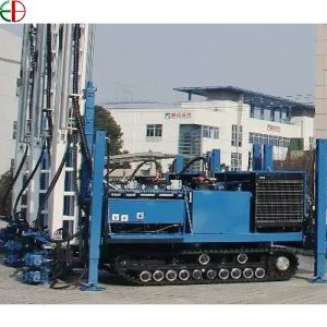 Exploration rigs Drilling Rig