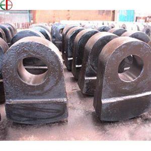 Alloy Steel Crusher Hammer Material  for Hammer Crusher