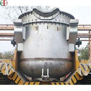 Slag Tank Ferroalloy Smelting