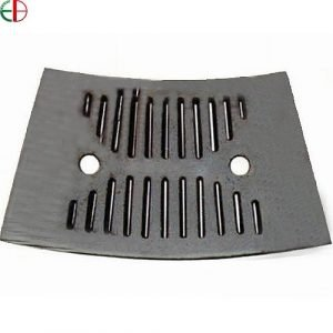 1.4852 Cement Mill Machine Wear Resisting Cooling Plate