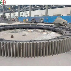 Ball Mill Liner/ Cement Mill Liners