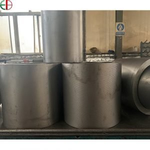 Ductile Cast Iron Forged Steel Cylinder Liner