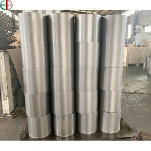 Ductile Casting Iron Pipe Cylinder Sleeve