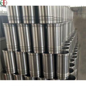 Engine Cylinder Liner & HKS Sleeves Ductile Iron Piston Sleeve