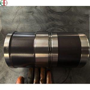 Cylinder Engines Grey Iron Sleeves