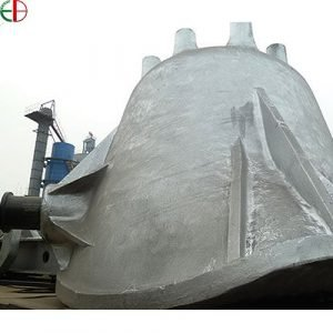 Cast Iron Slag Pot for Steel Mills