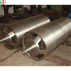 Centrifugal Casting Hearth Roller
