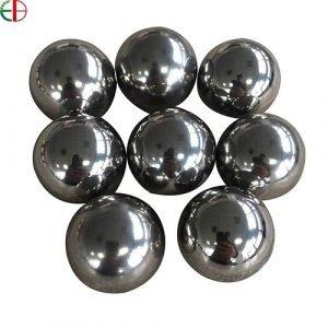 Carbide Ball/Cobalt Based Alloy Valve Ball