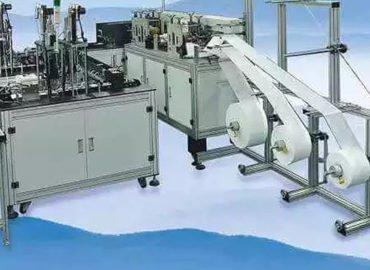 mask making machine