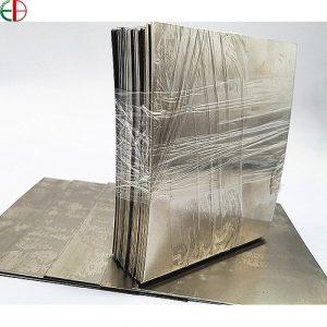99.6% Pure Nickel Sheets Nickel Metal & Nickel Plates