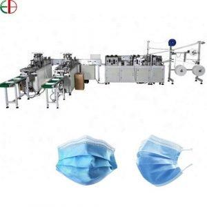 3PLY mask making machine (7)