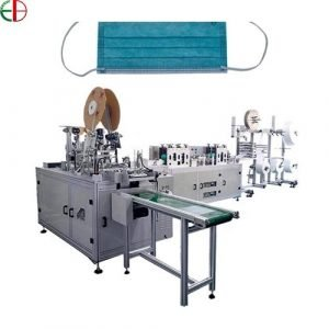 3PLY mask making machine (7)