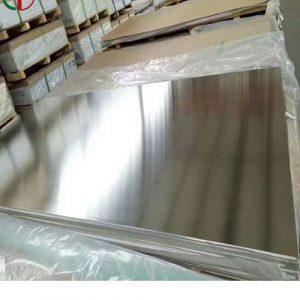 AISI6061 Cast Aluminium Alloy Sheet & Milled Aluminium Plate