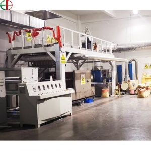 2400mm Automatic Meltblown Non-Woven Production Equipment
