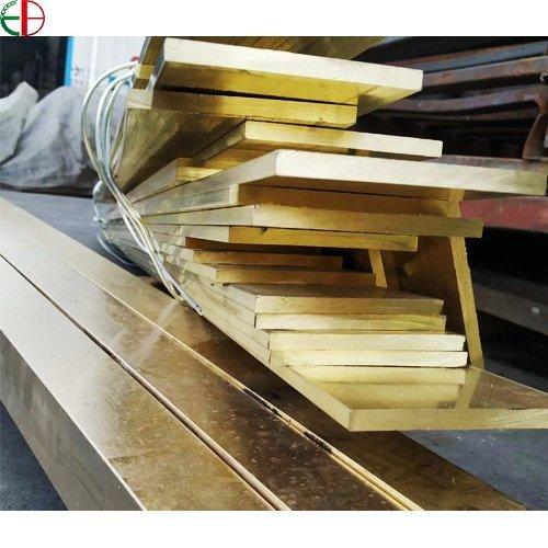 Copper Strip T2 Cu Metal Sheet Conductivity Brass Plates