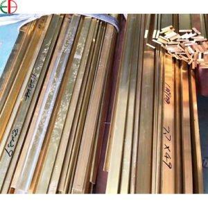 99% Pure Copper Strip T2 Copper Earthing Strip