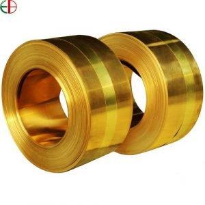 Copper Foil copper strip coil 99.9% Purity High Quality Copper Sheet