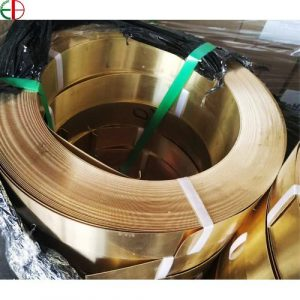 99% Purity Copper Strip Copper Strip Coil
