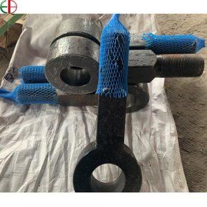 High-strength Eye Bolt Nut M30 Ring Bolt Supplier