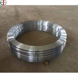 Monel K500 Forged Rolled Rings - Seamless Rolled Rings Forging