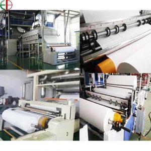 RP1600 type meltblown production line