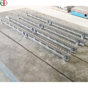 Stackable Charging Gear Racks Cross Beams